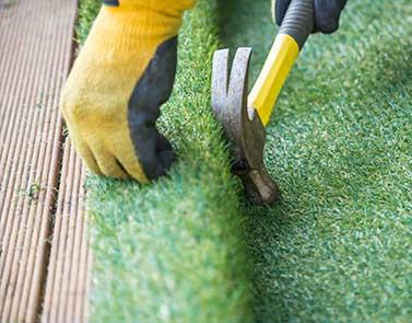 Delivering superior workmanship