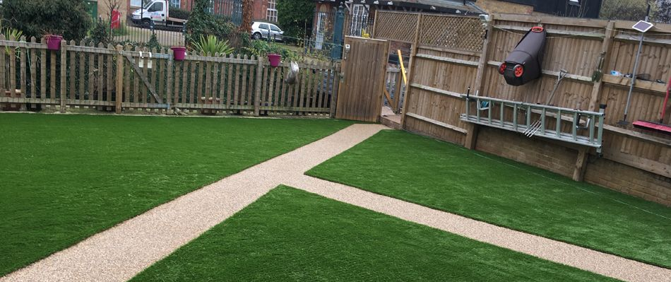 Stratton Artificial Grass