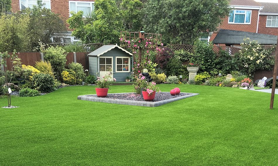 Bury St Edmunds Artificial Grass