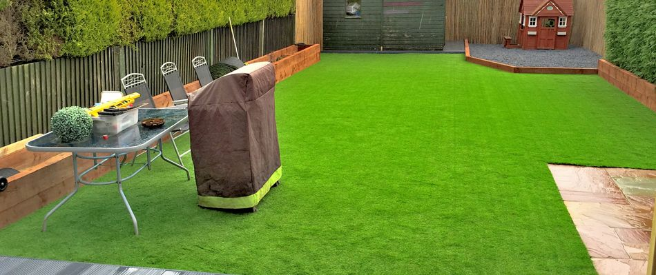 Artificial Grass Thetford