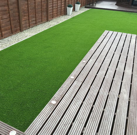 Artificial Grass in Thetford