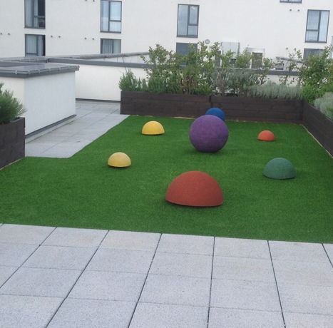 Artificial Grass Installations Cambridge