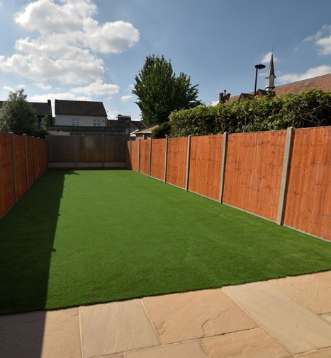 Diss Artificial Grass