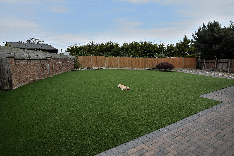 Artificial Grass Ipswich
