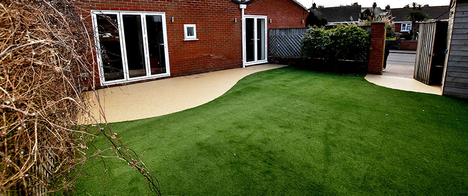 Artificial Grass Gorleston
