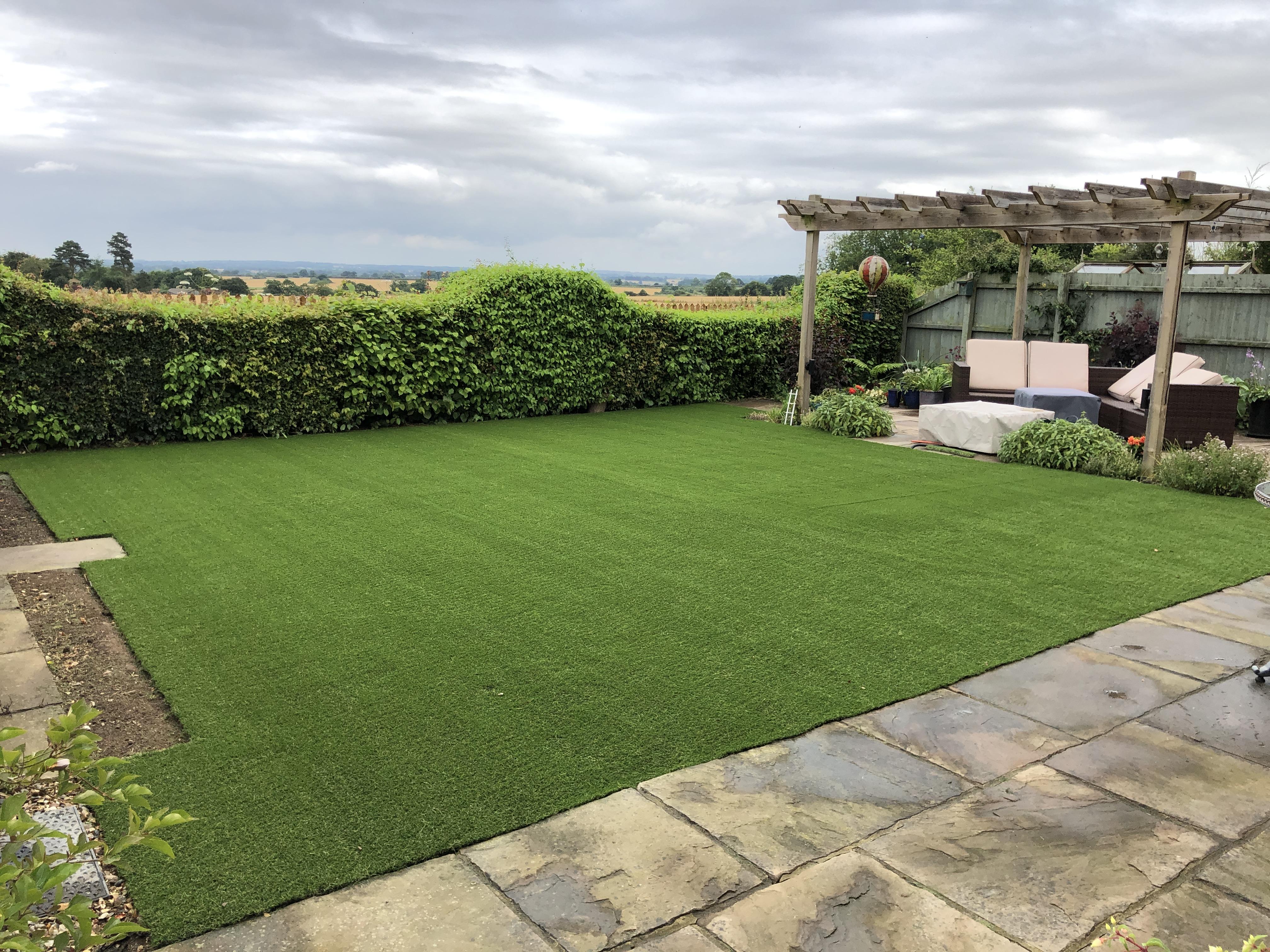 Artificial Grass Thetford