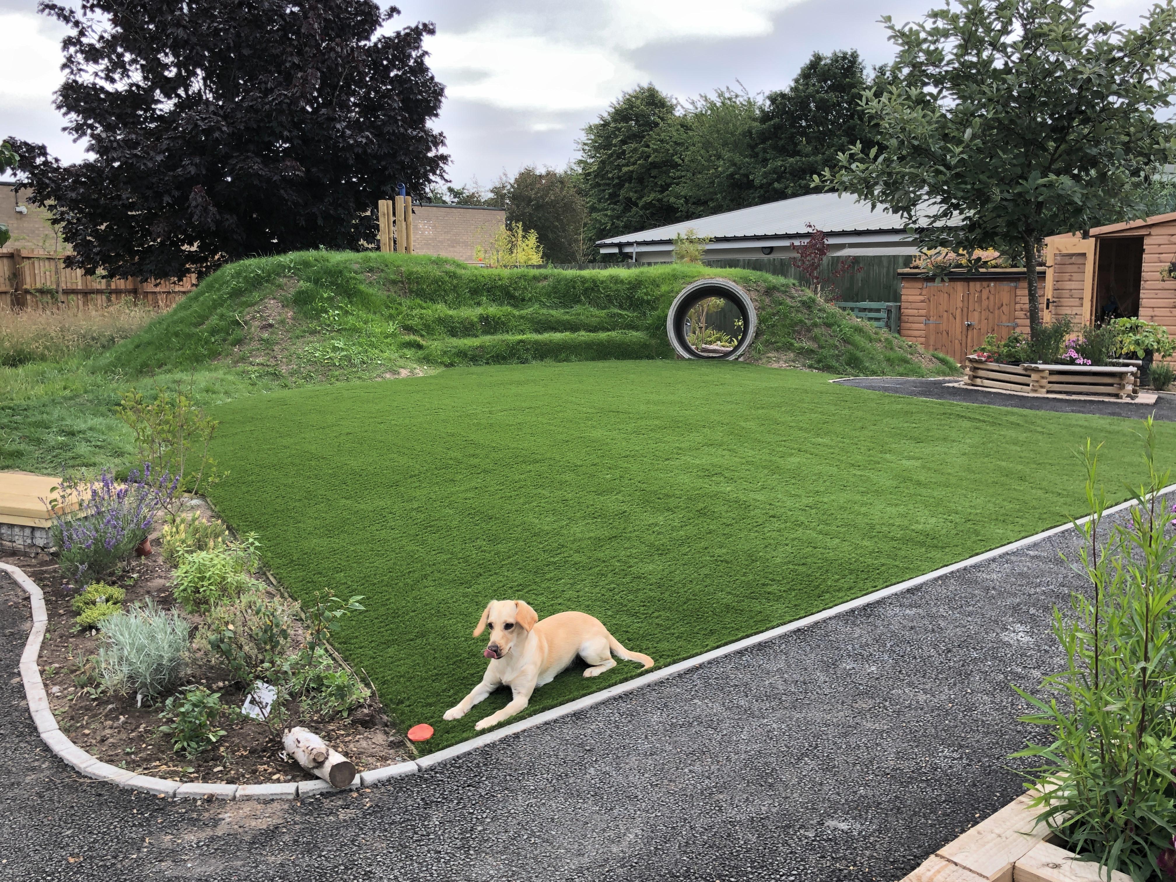 Artificial Grass Norfolk