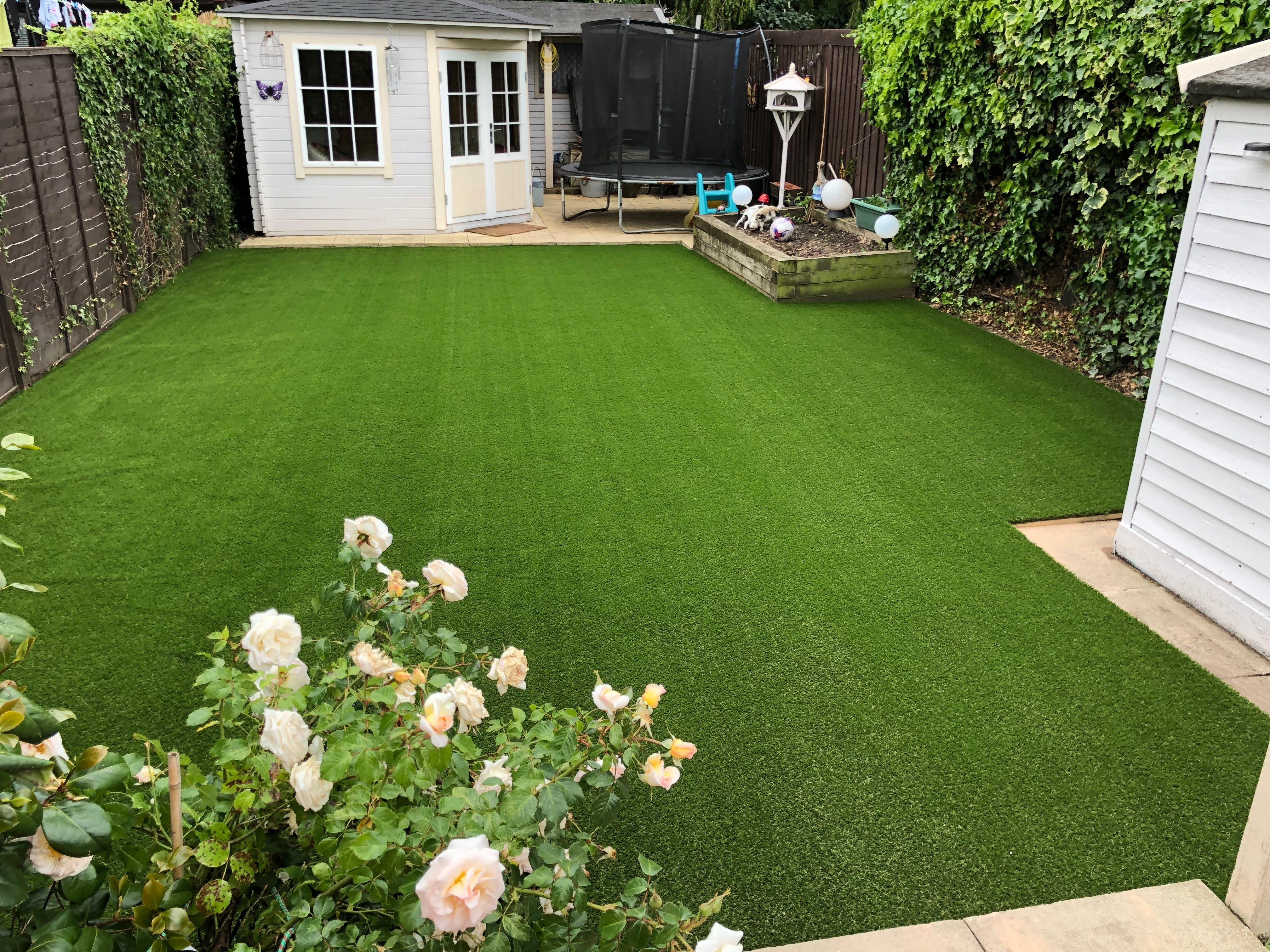 Artificial Grass Harleston